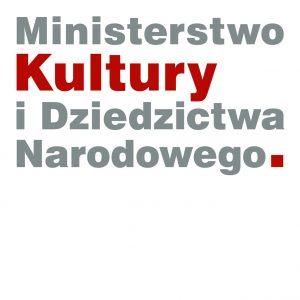 Ministerstwo Kultury i Dziedzictwa Narodowego odnośnik do strony głównej